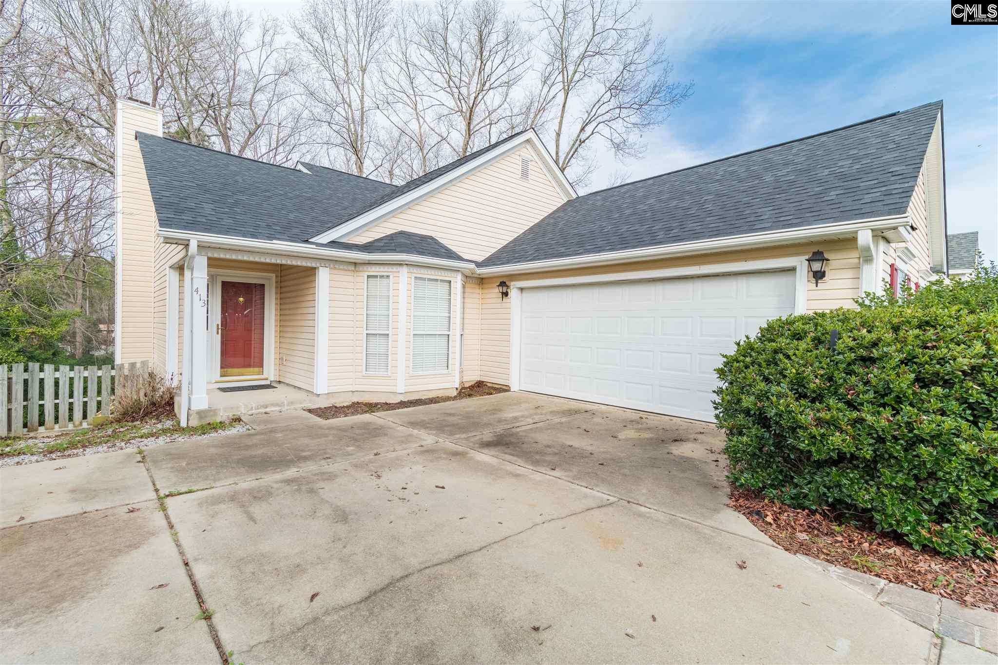 413 Hayfield Lexington, SC 29072