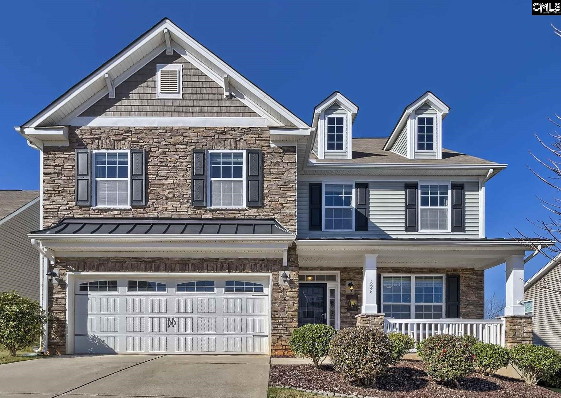 626 Braekel Lexington, SC 29072