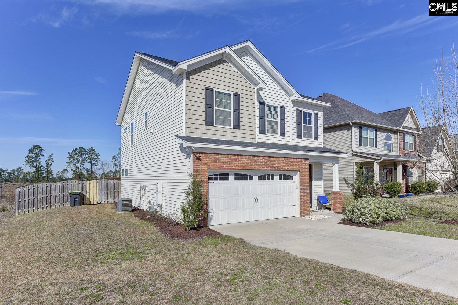 419 Nolancrest Lexington, SC 29072-6713