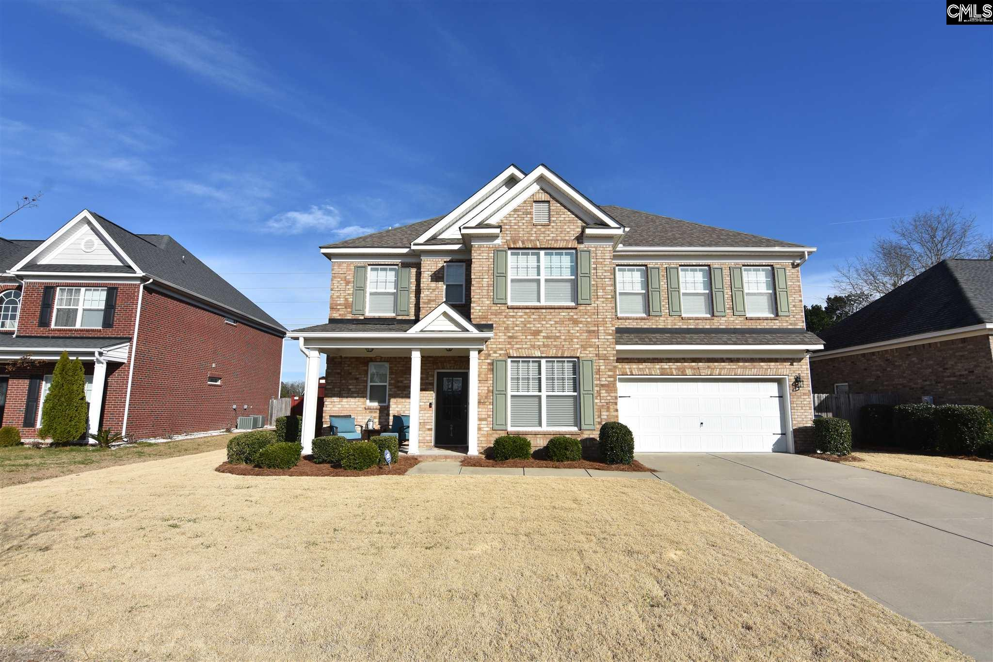 214 Pisgah Flats Lexington, SC 29072-6936