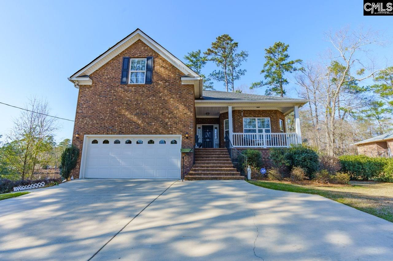 205 Azalea Lexington, SC 29072