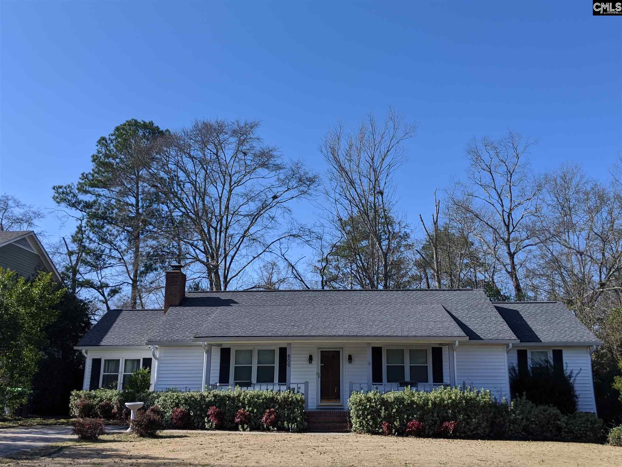 809 Corley Lexington, SC 29072