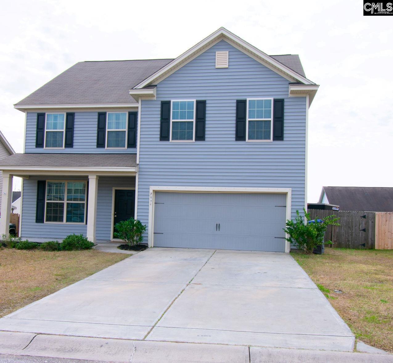 7651 Haywood North Charleston, SC 29418