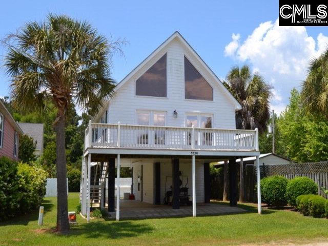 1038 Island Ct Summerton, SC 29148