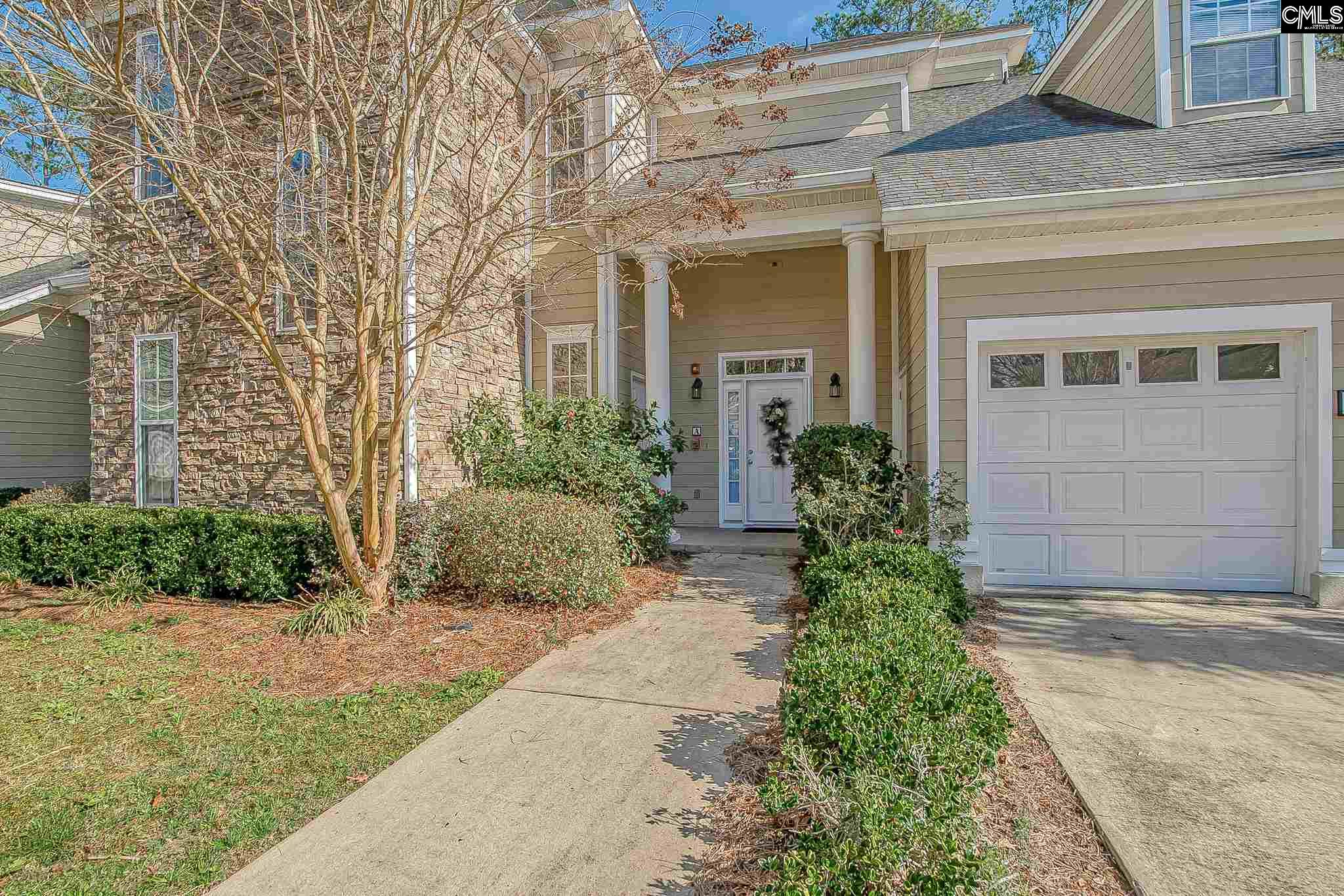 167 Breezes Lexington, SC 29072