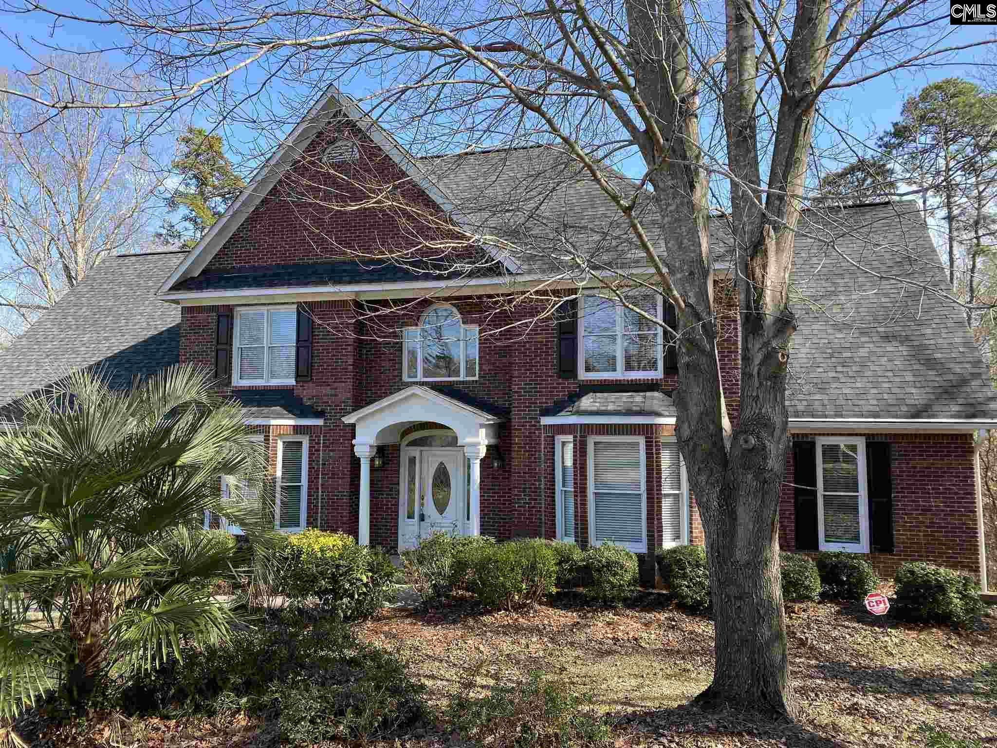 207 Misty Oaks Lexington, SC 29072