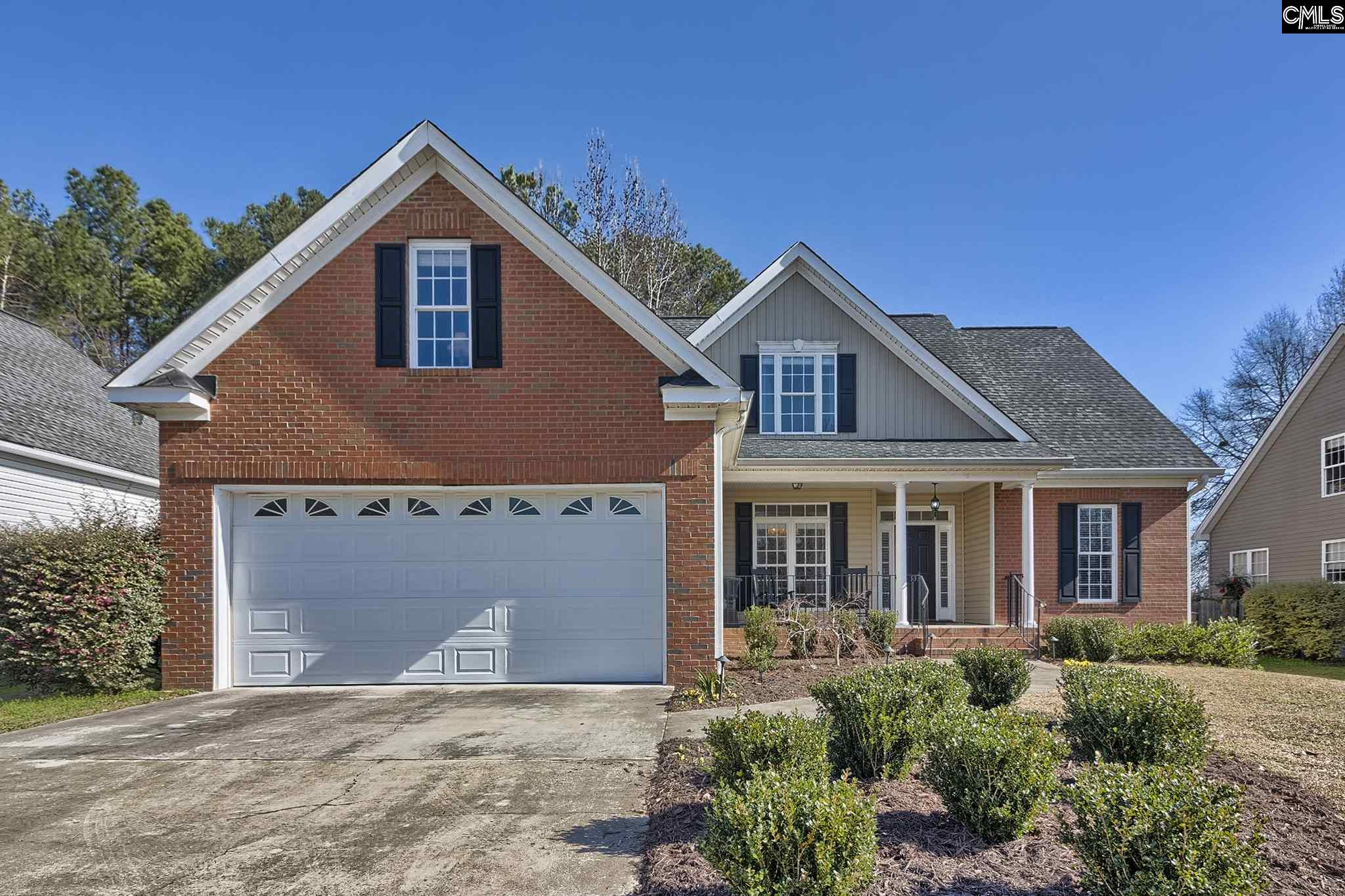 137 Mariners Creek Lexington, SC 29072