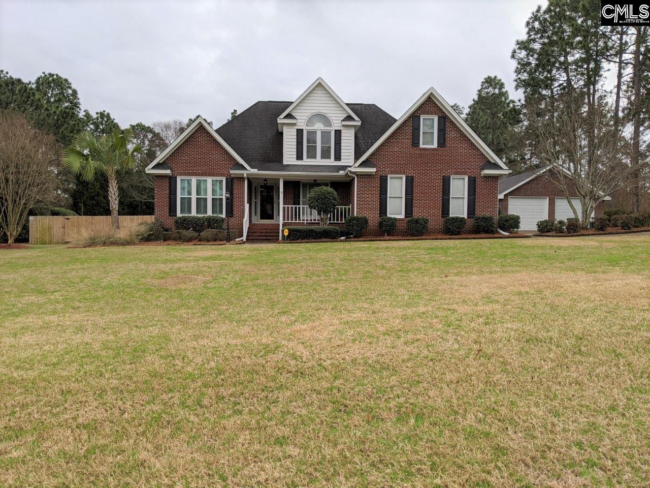 192 Laurel Crossing Dr Lugoff, SC 29078