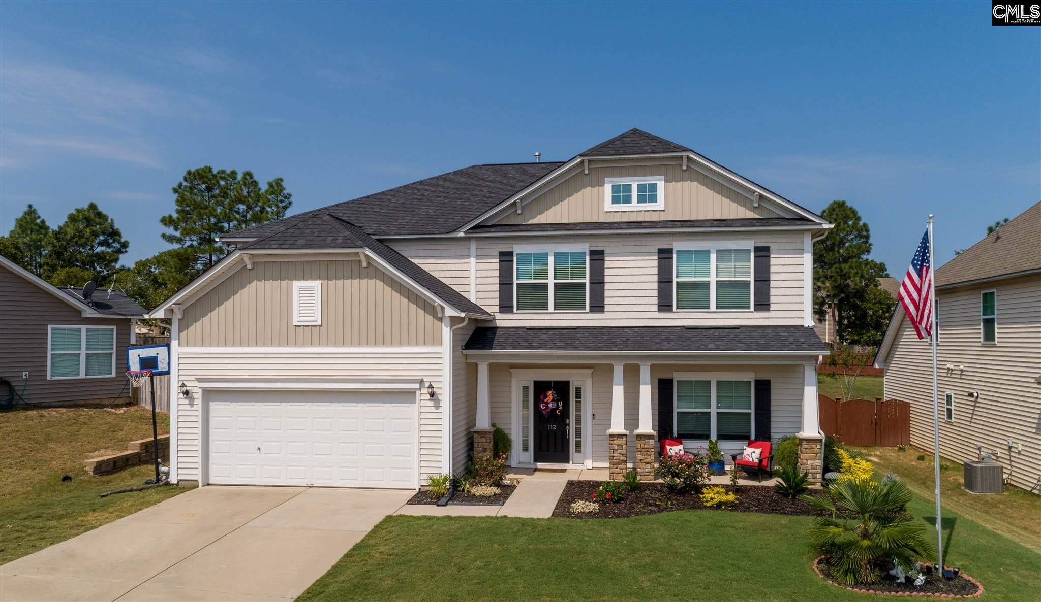 112 Altonia Lee Lexington, SC 29072