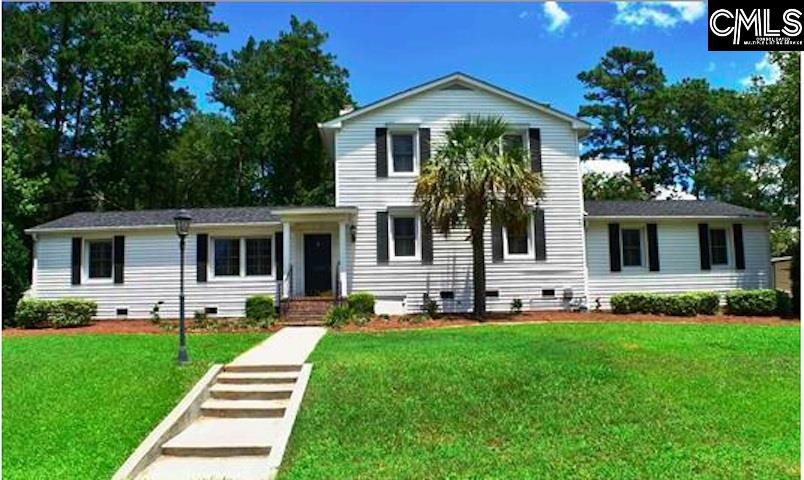 105 Palmetto Winnsboro, SC 29180