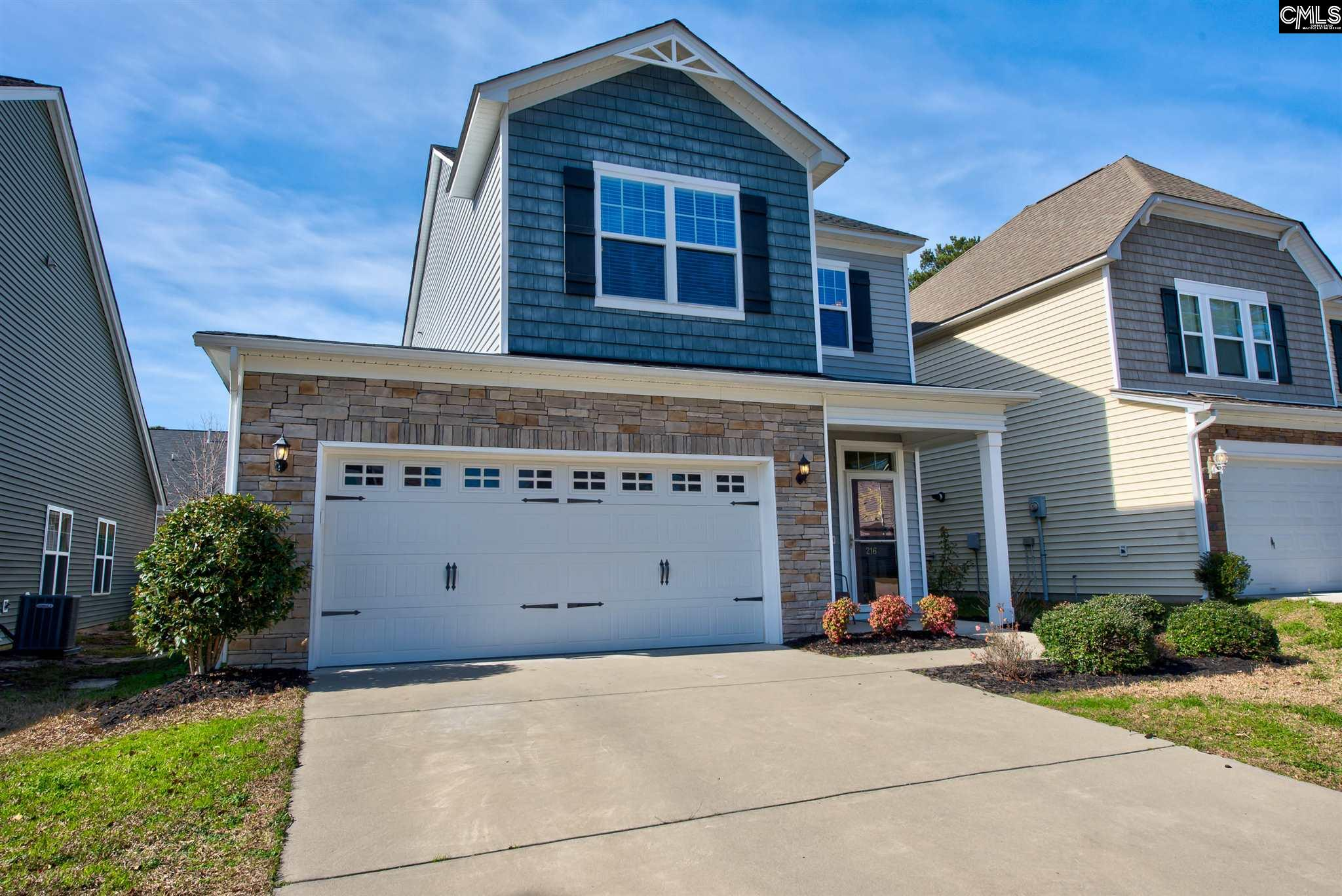 216 Congaree Mill West Columbia, SC 29169