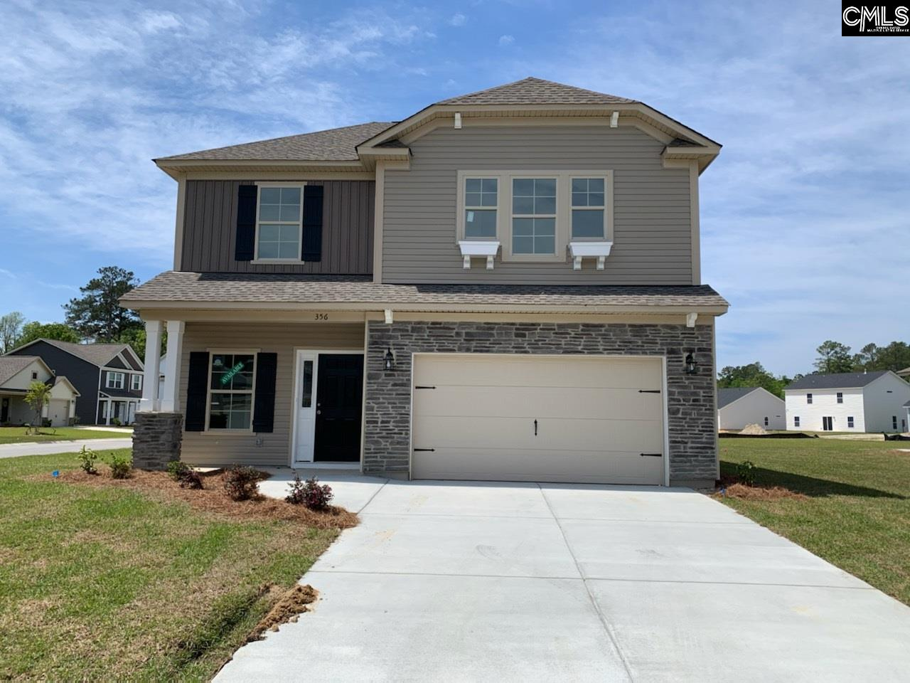 356 Spring Meadow (lot 69) Columbia, SC 29223