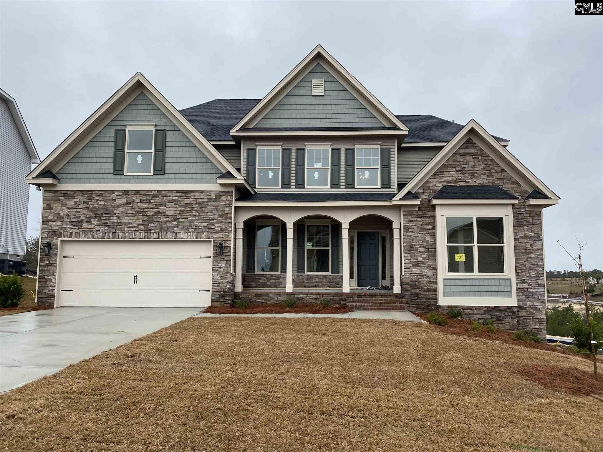 111 Kelsney Ridge Elgin, SC 29045