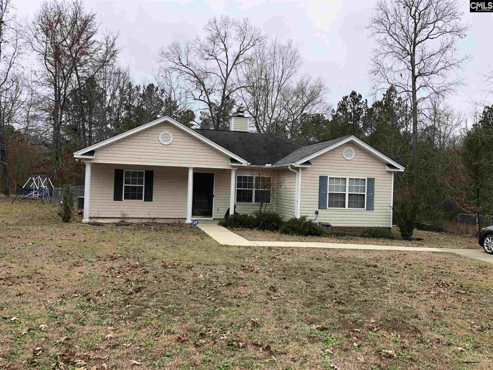 303 Chickadee Lane Lugoff, SC 29078