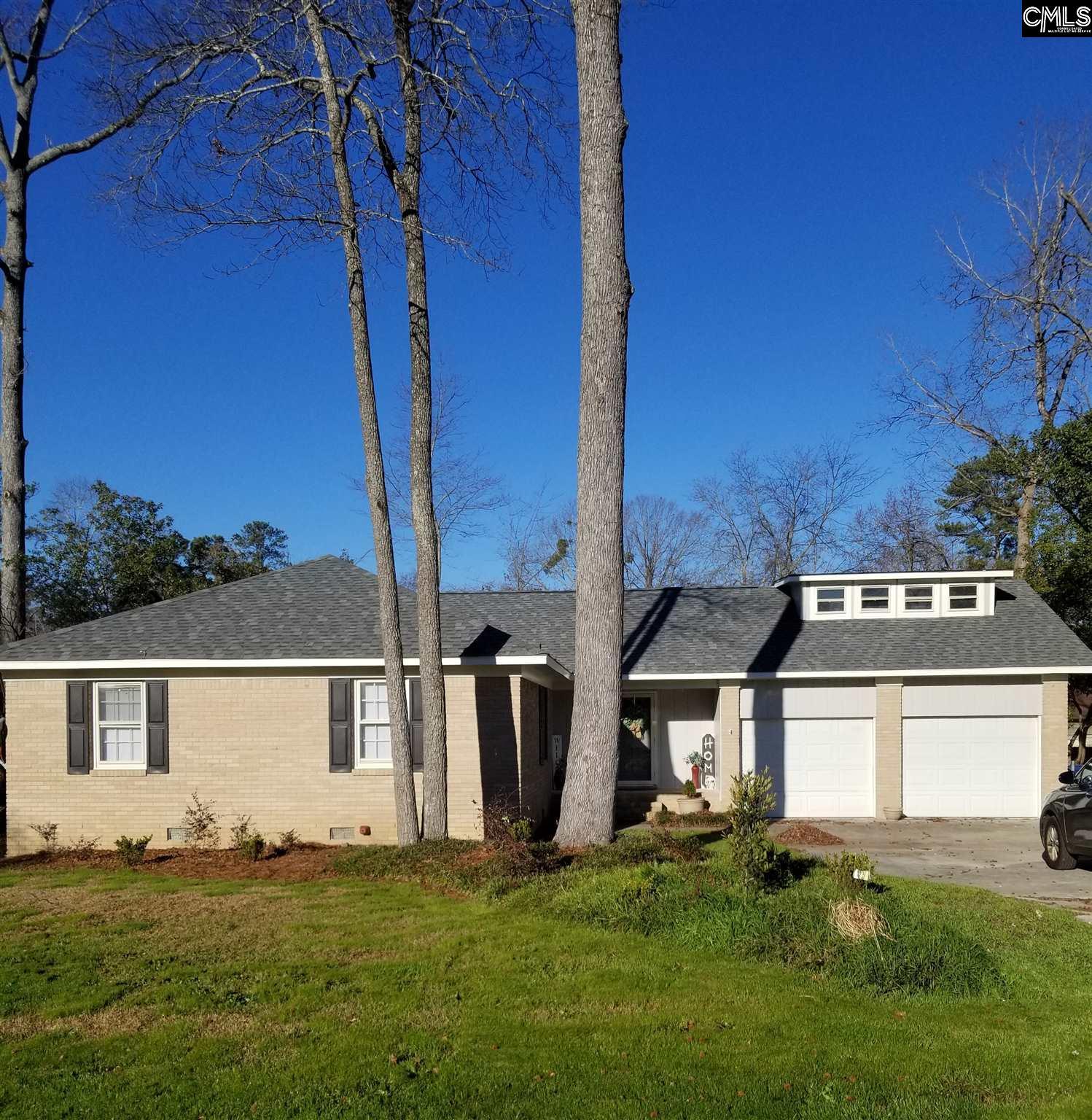 110 Shady Oak Lexington, SC 29073-9225
