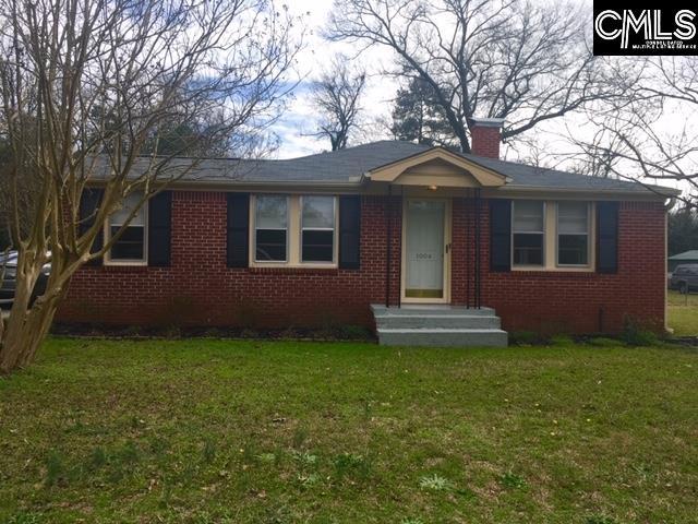 1004 Brown Camden, SC 29020