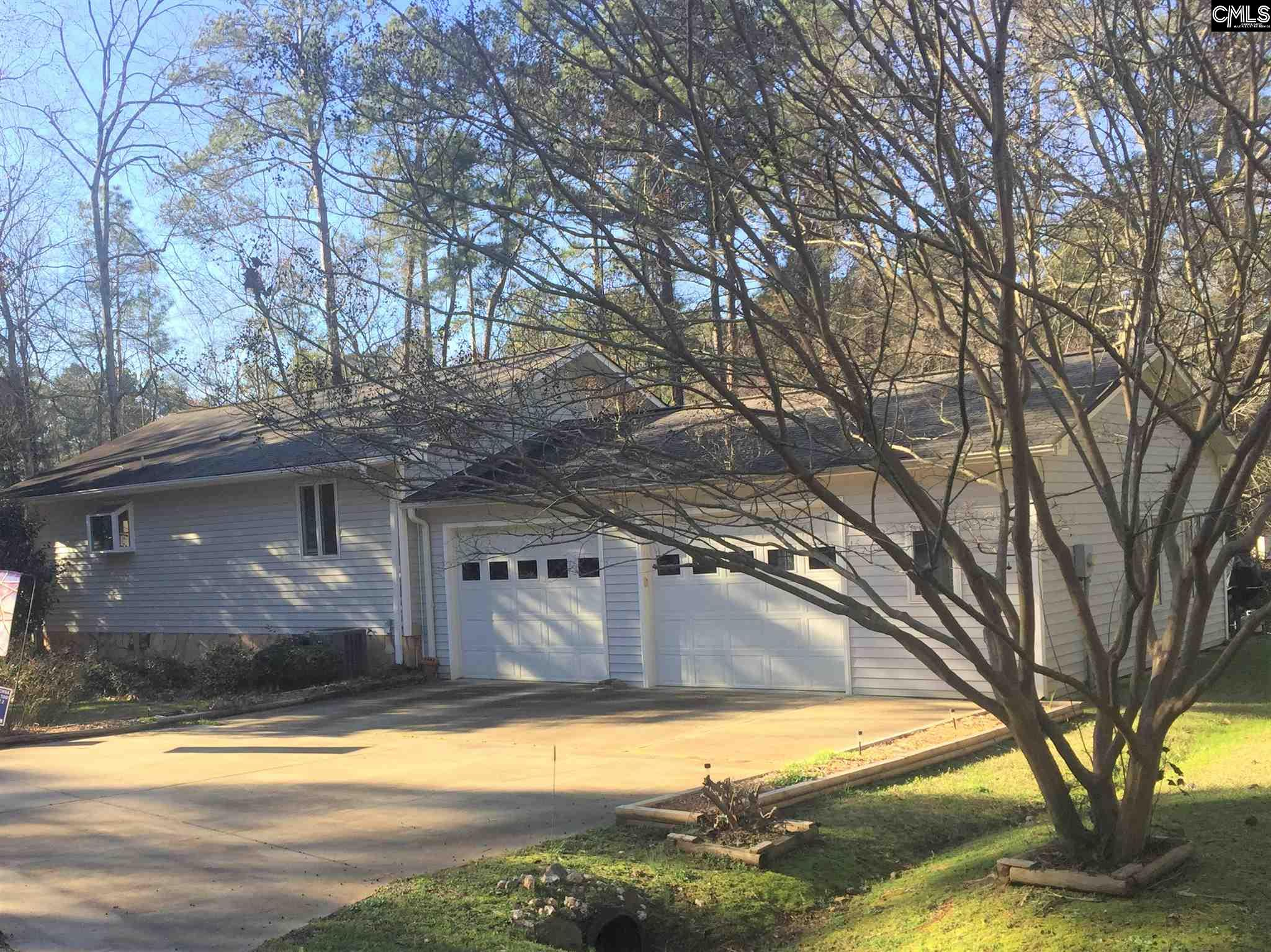 1215 Holley Ferry Leesville, SC 29070