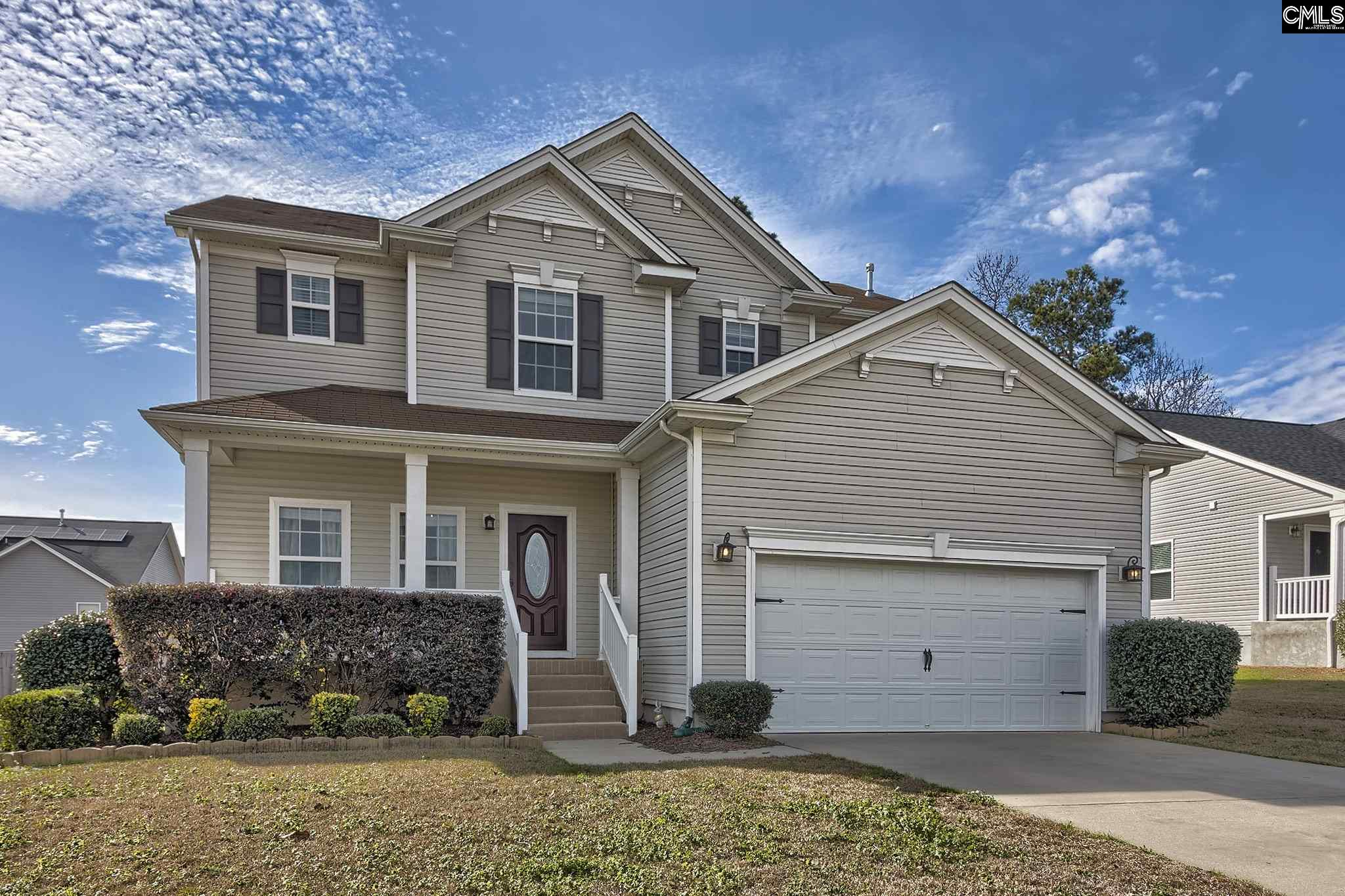 112 Settlers Lexington, SC 29072