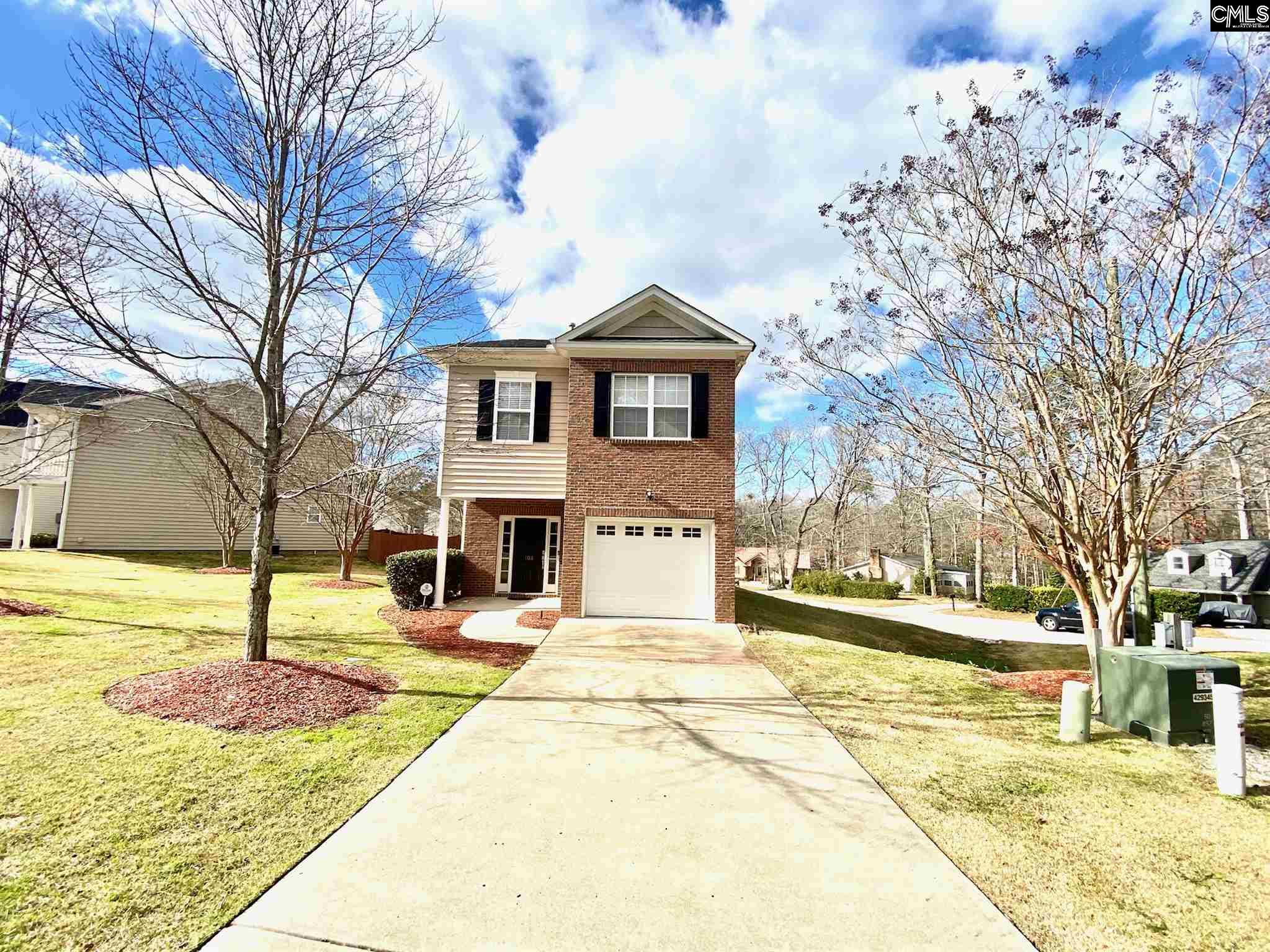 108 Park Ridge Lexington, SC 29072-1824