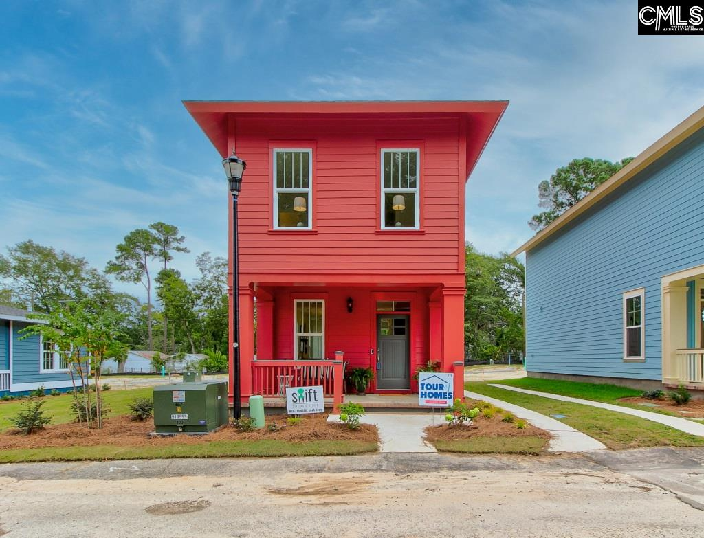 311 Herman Street West Columbia, SC 29169