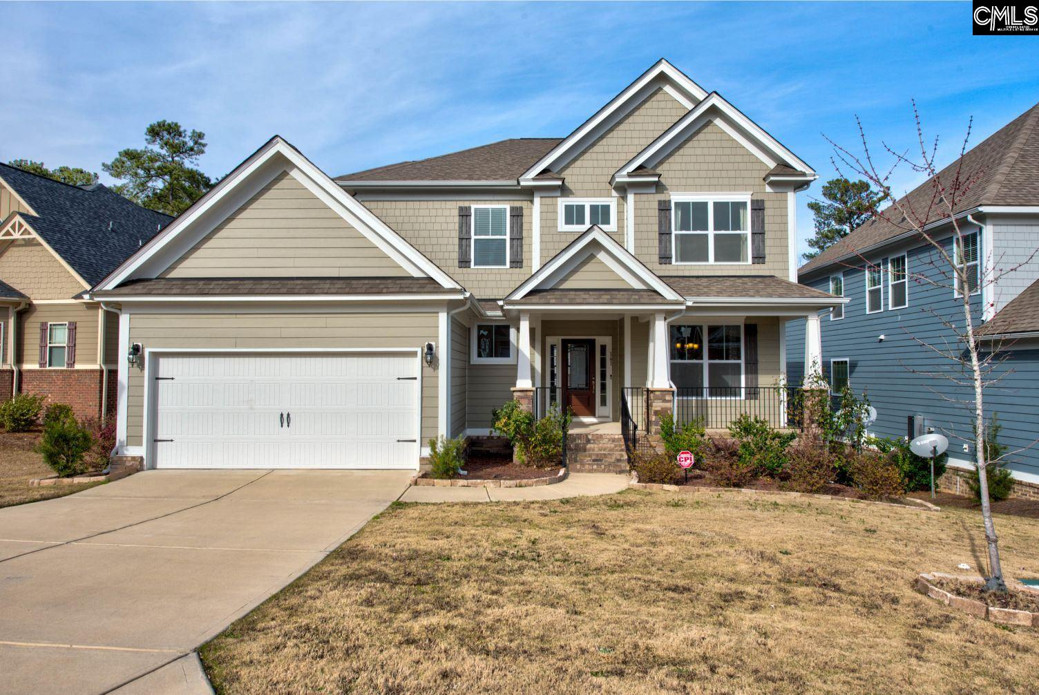 161 Thacher Elgin, SC 29045
