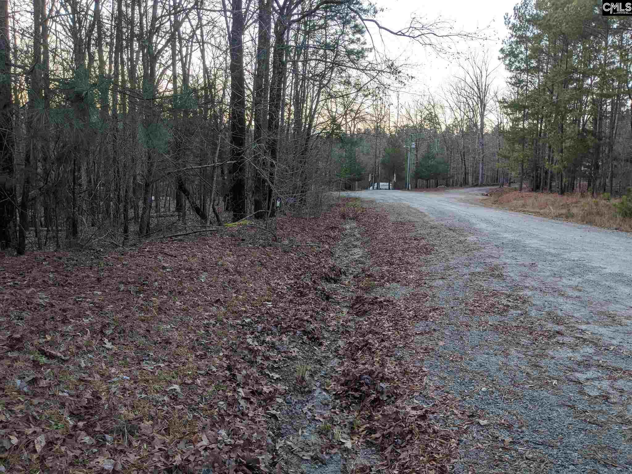 lot 22 #22 Holly Place Winnsboro, SC 29180-0000