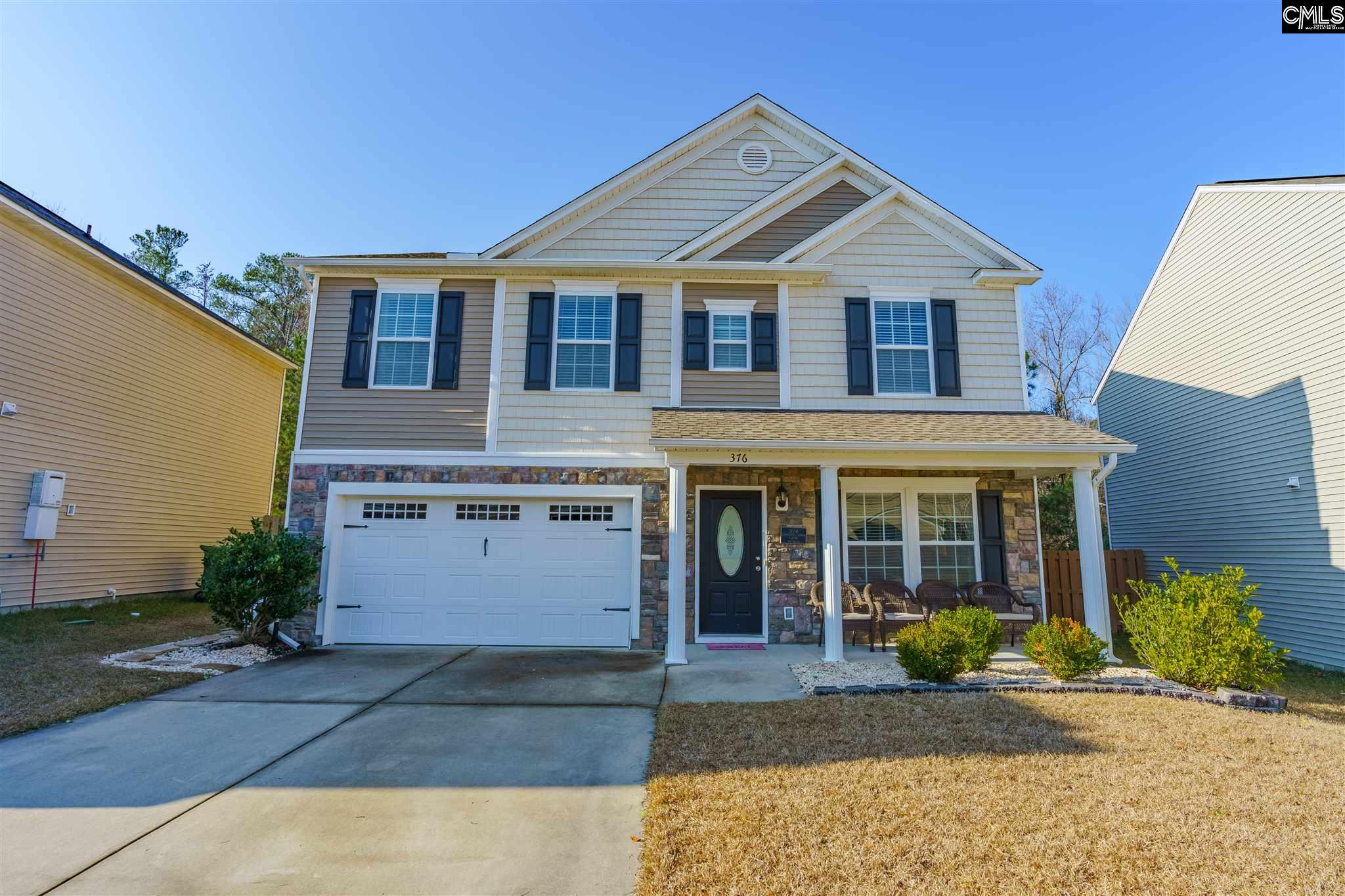 376 Longfellows Elgin, SC 29045