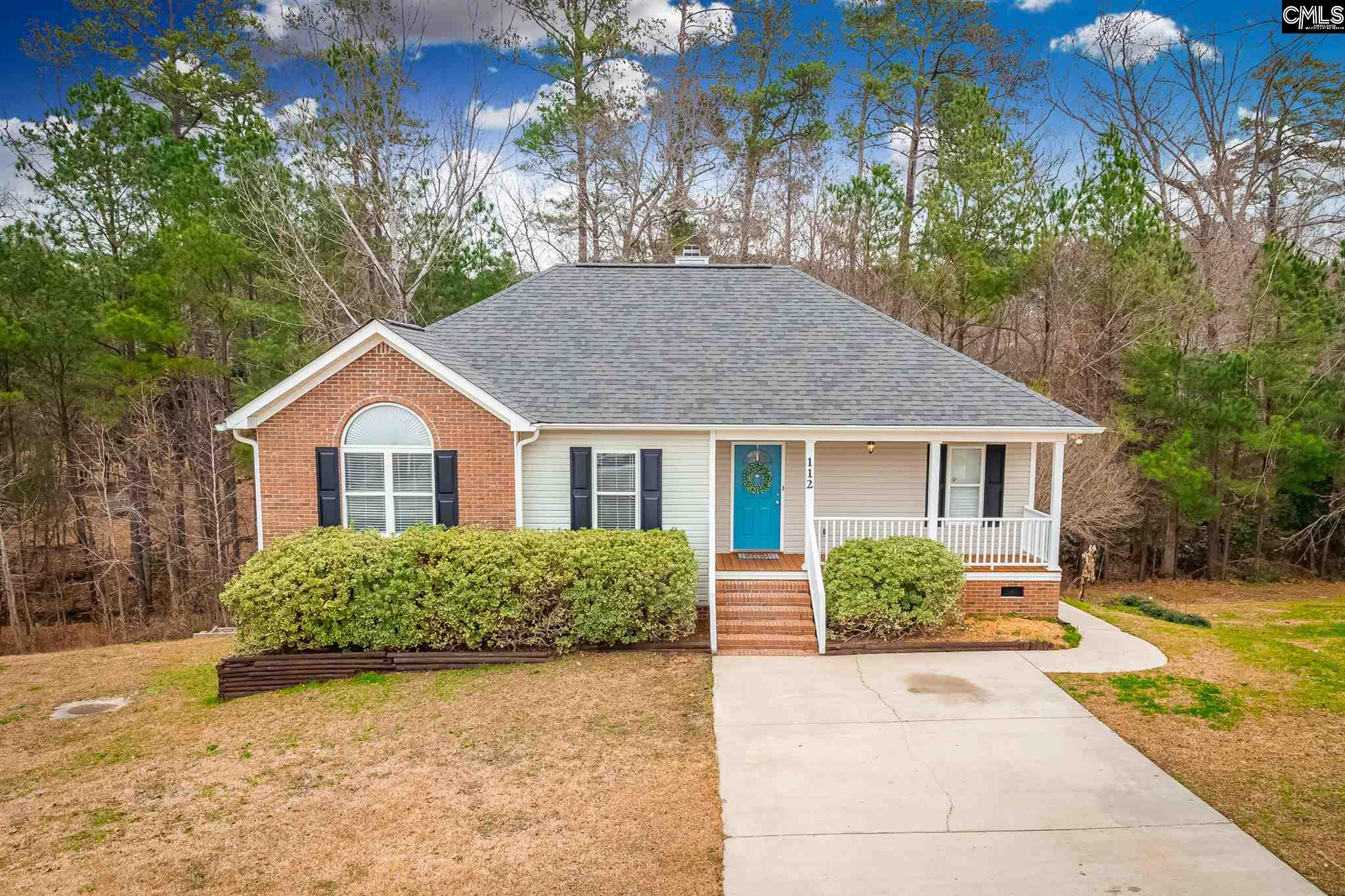 112 Green Fern Lexington, SC 29072