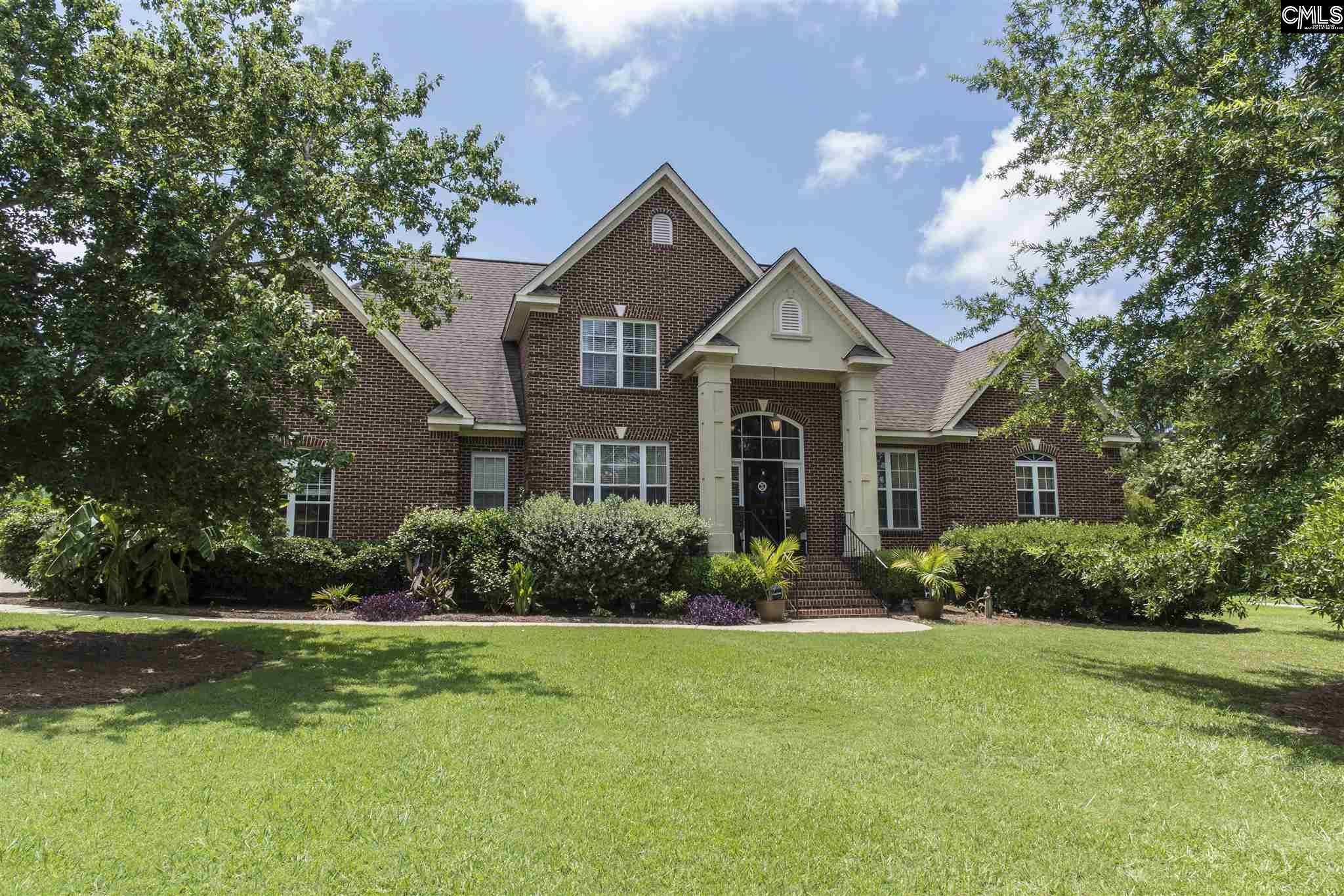 237 Bent Oak Chapin, SC 29036