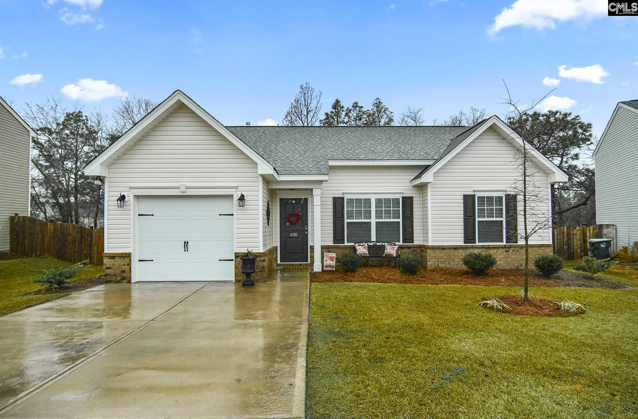 406 Finch Lexington, SC 29073