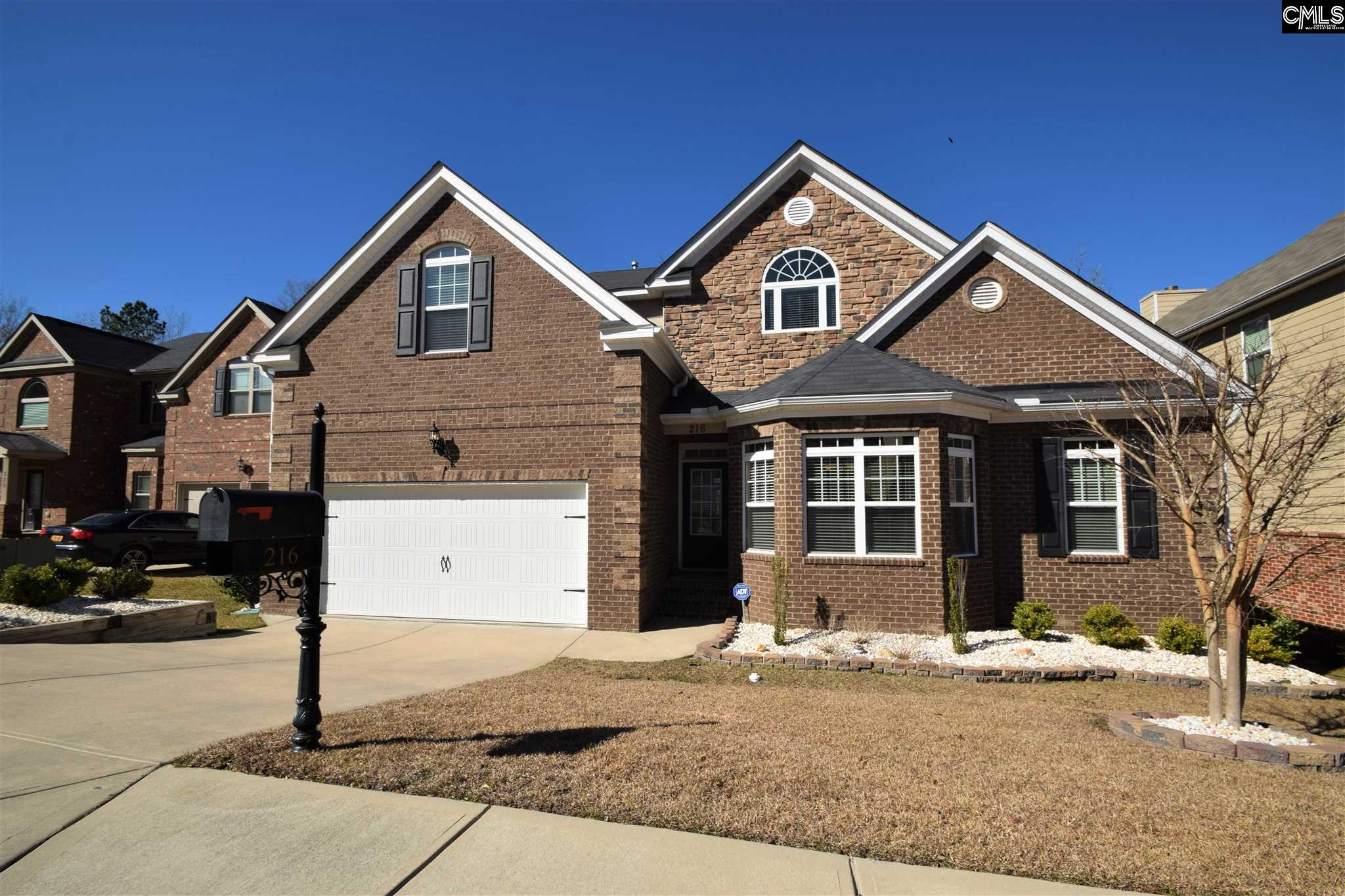 216 Heights Lexington, SC 29072