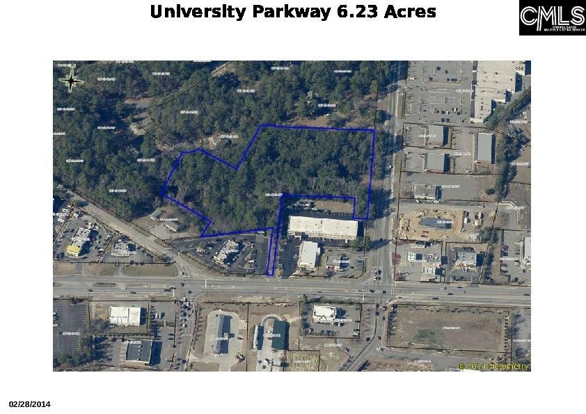 University C 3-5 Lot C 3-5 Aiken, SC 29801