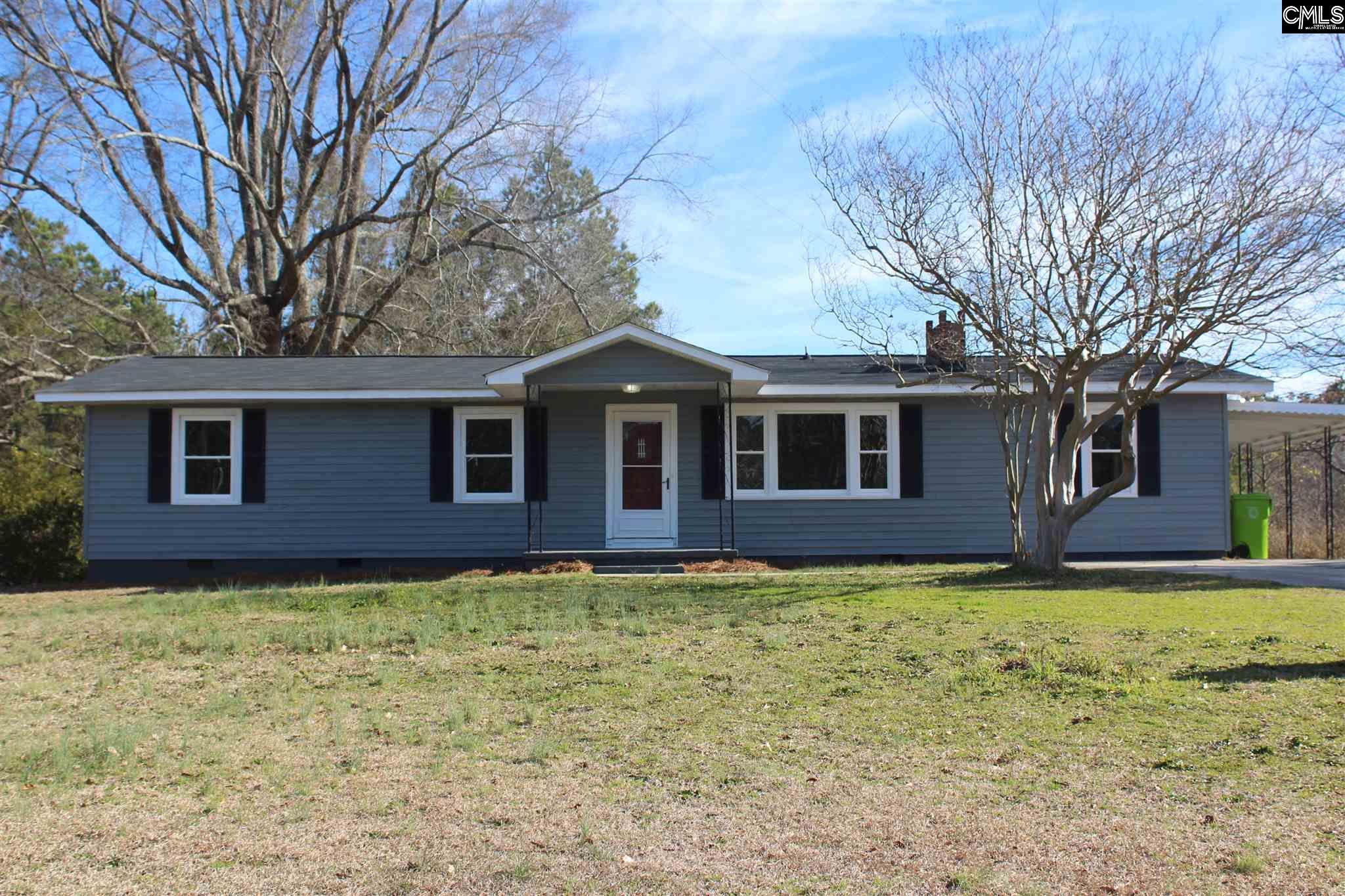 2044 Heyward Brockington Columbia, SC 29203