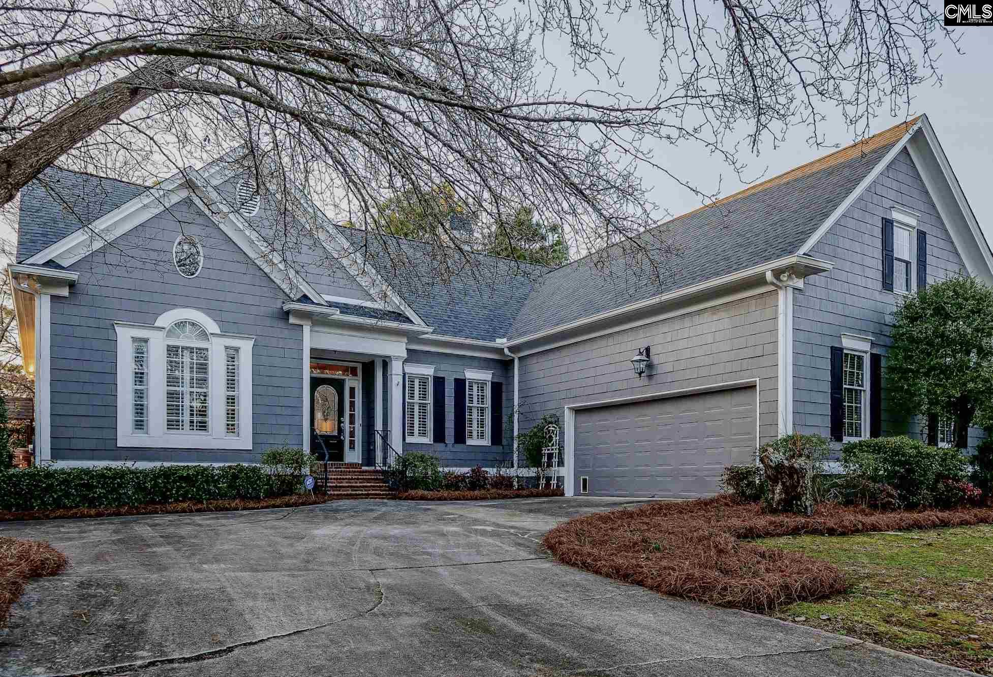 109 Woodsview Columbia, SC 29223
