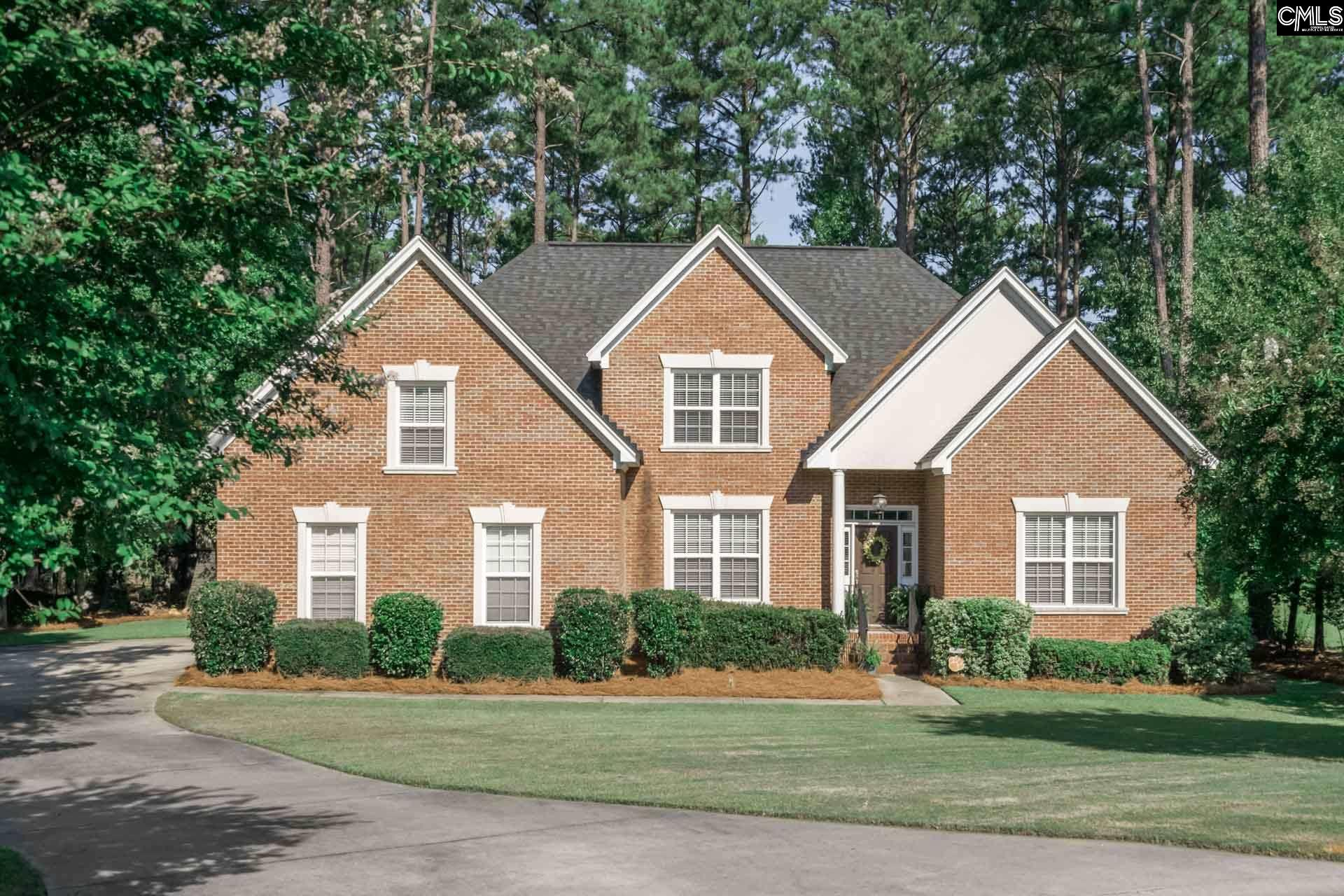 129 Cypress Woods Lexington, SC 29072