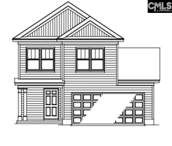 422 Providence Plantation Columbia, SC 29203