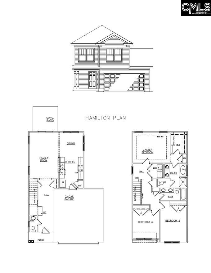 418 Providence Plantation Columbia, SC 29203