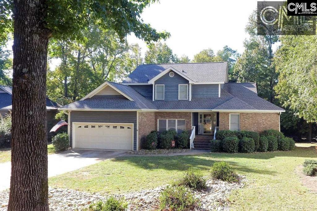 134 Lake Vista Chapin, SC 29036-9999
