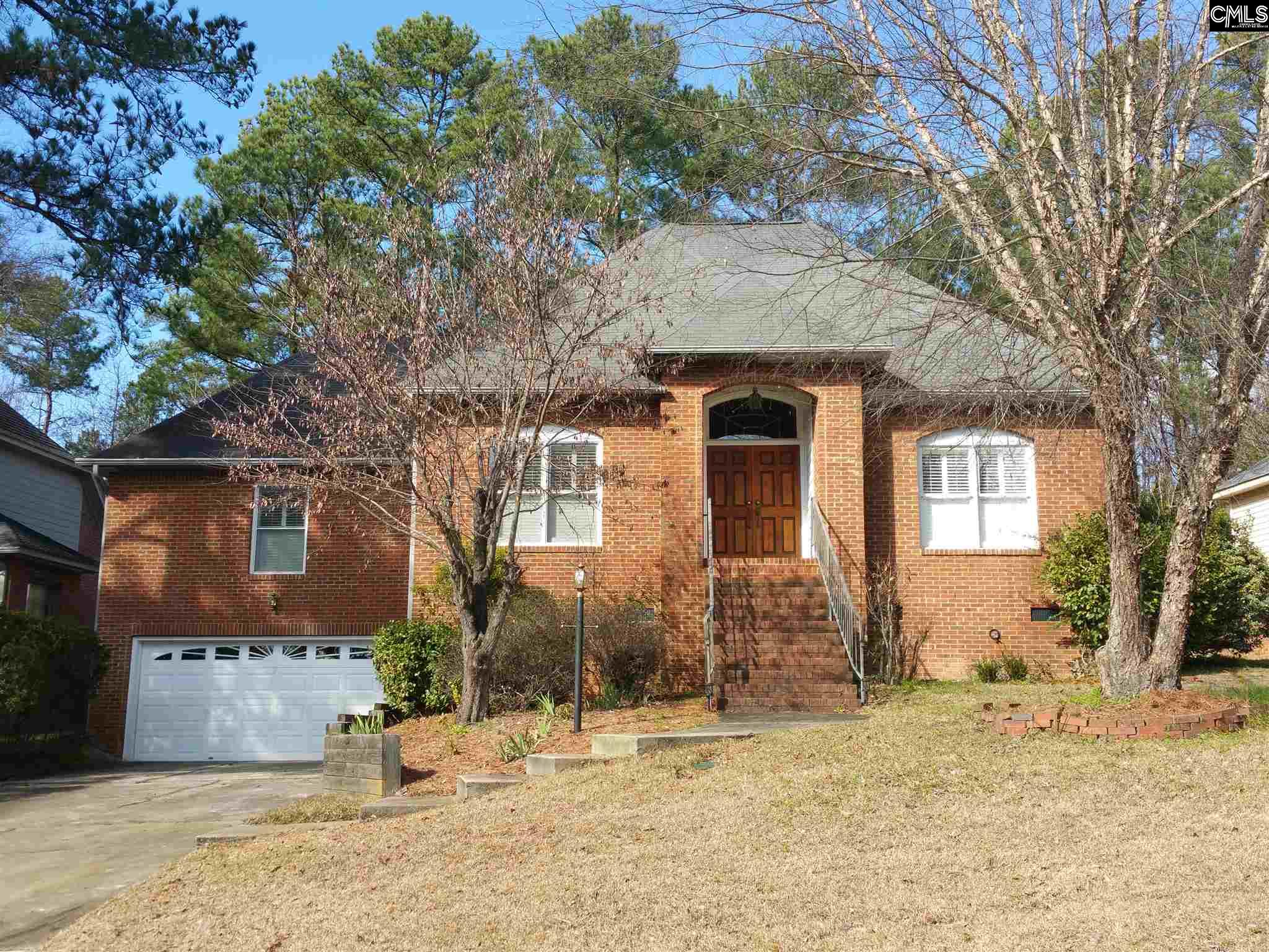 8 Saddleback Ledge Irmo, SC 29063