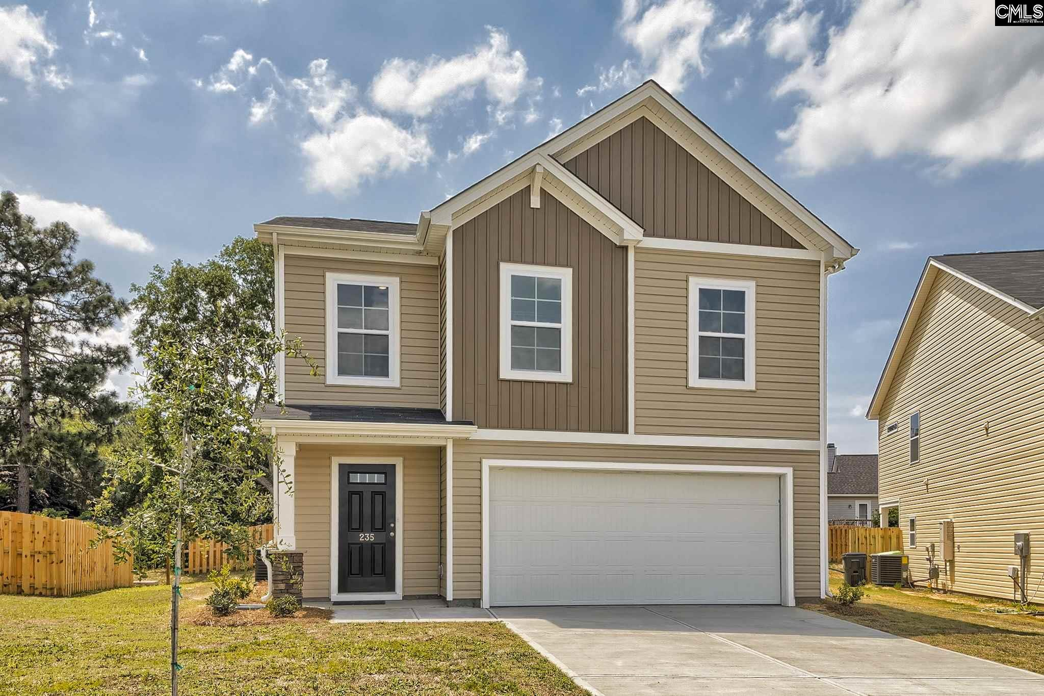 321 Liliana Columbia, SC 29223