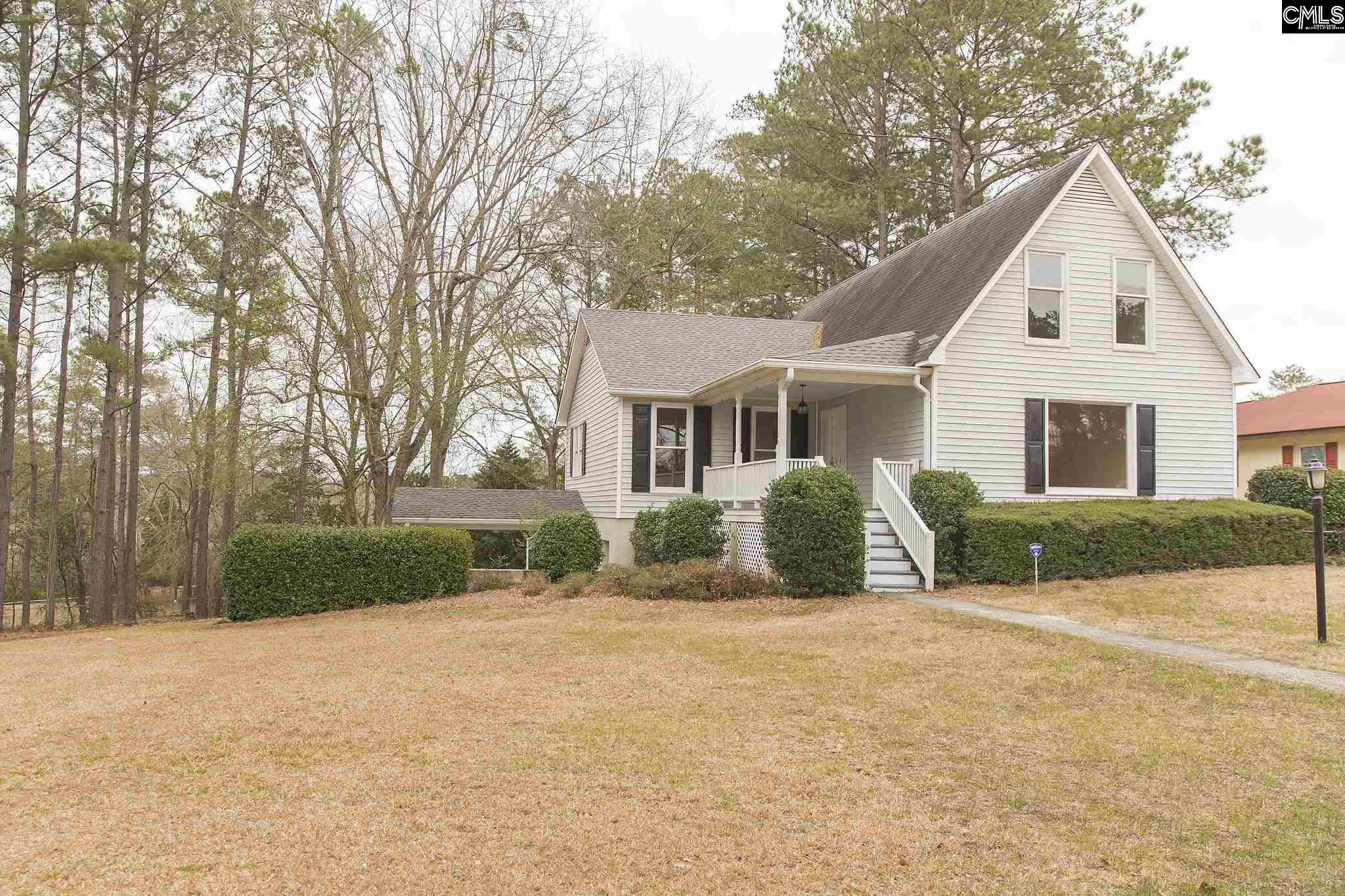 301 Cool Springs Camden, SC 29020