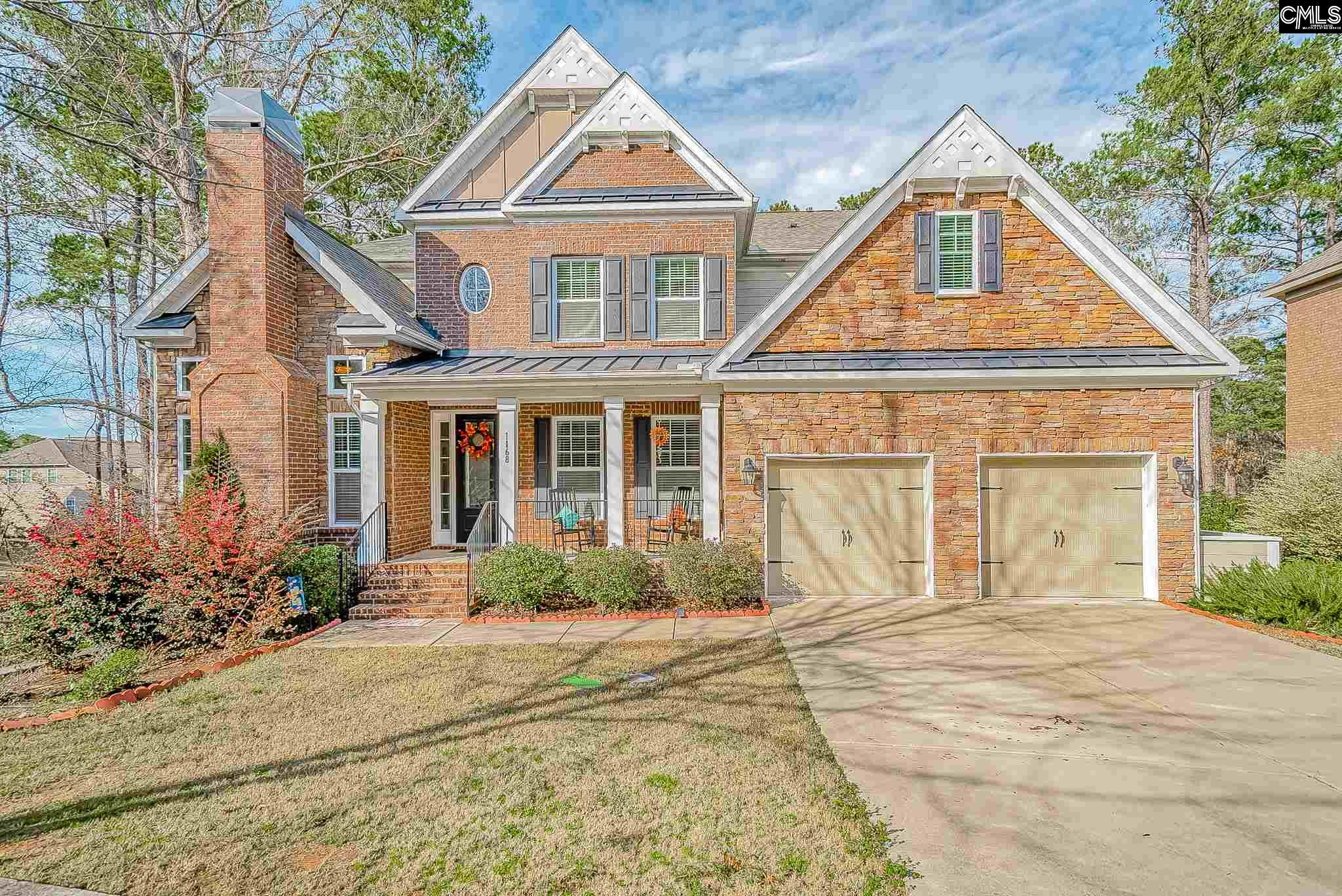 1168 University Blythewood, SC 29016
