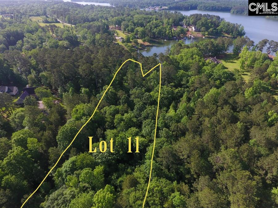 Harbor View Drive UNIT Lot 11 Prosperity, SC 29127