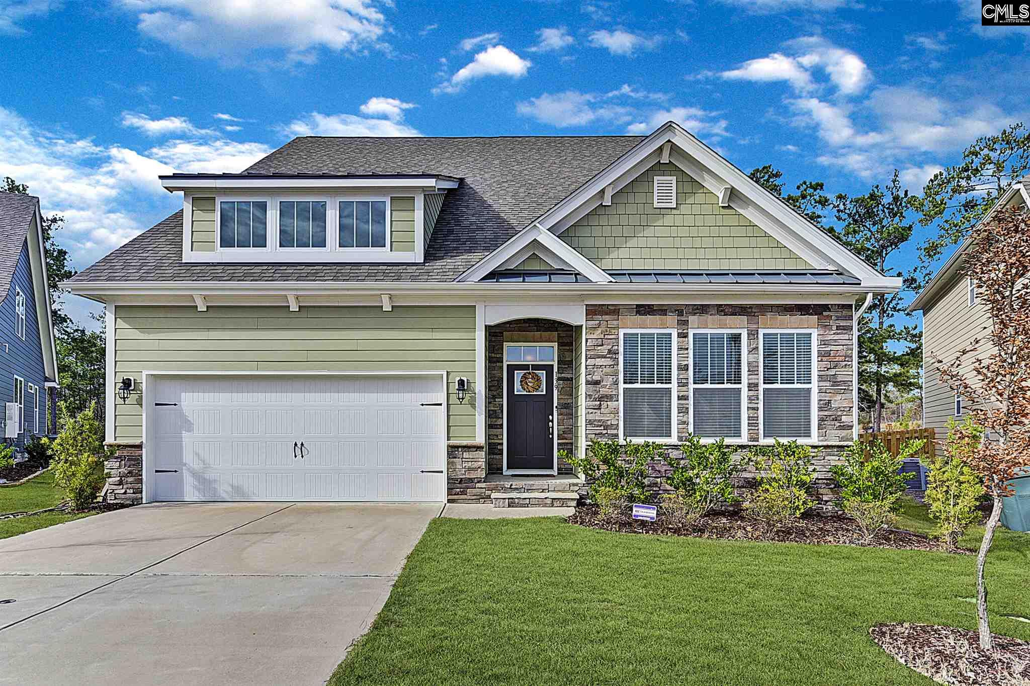 139 Thacher Elgin, SC 29045