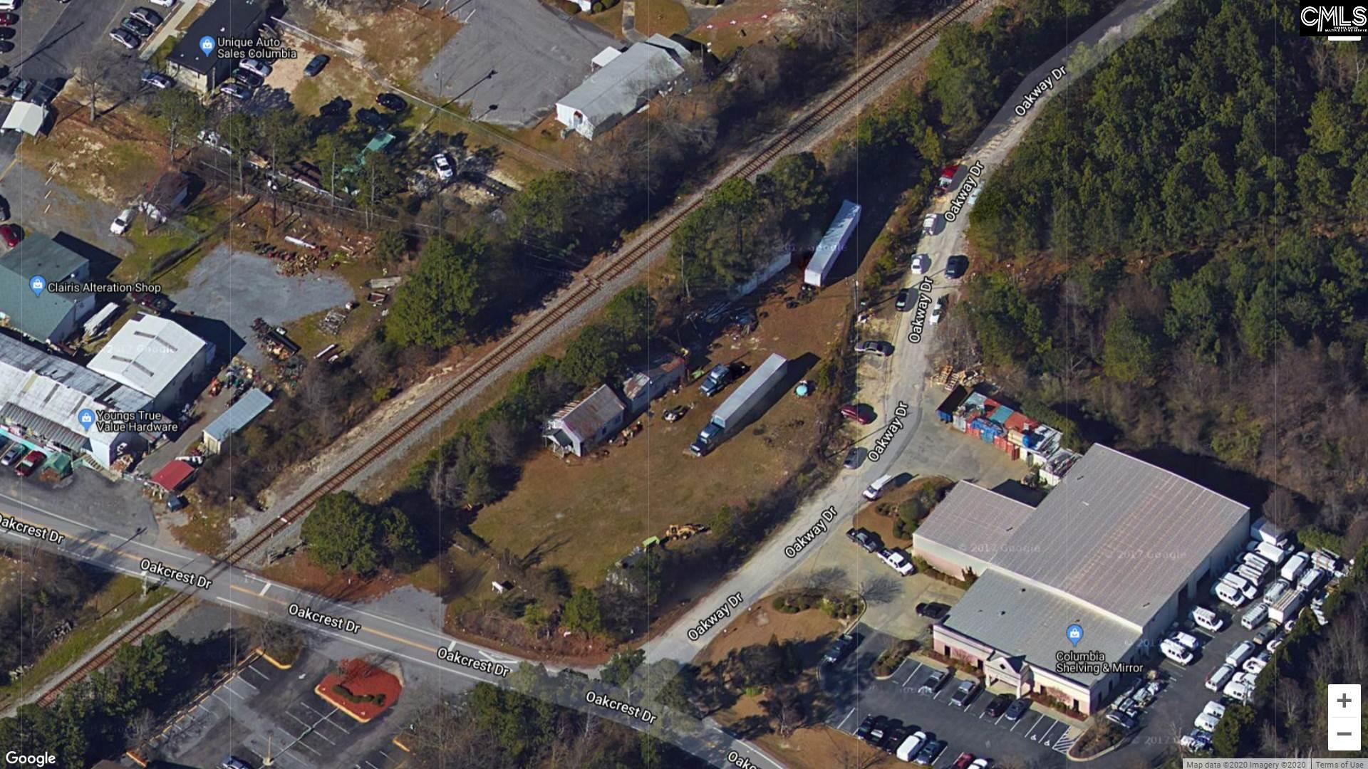 1131 Oak Crest Drive Columbia, SC 29223