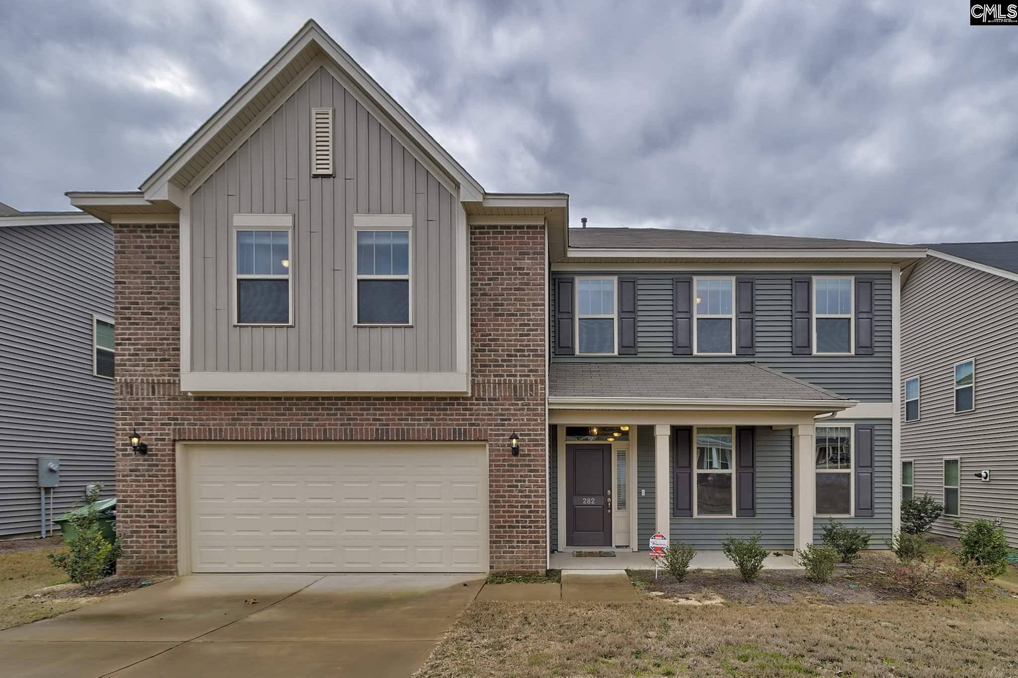 282 Meadow Springs Columbia, SC 29229