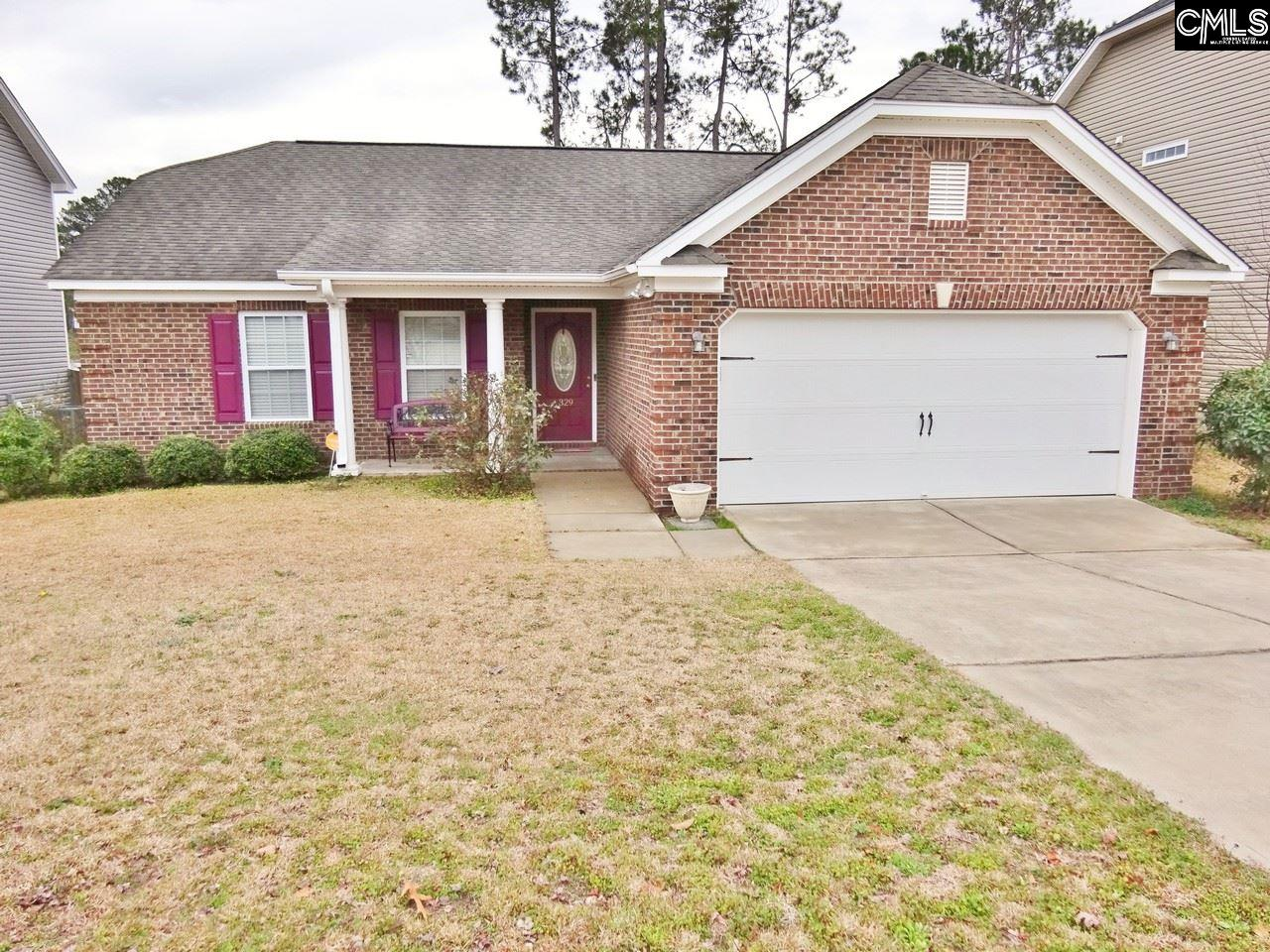 329 Peppercorn Columbia, SC 29223
