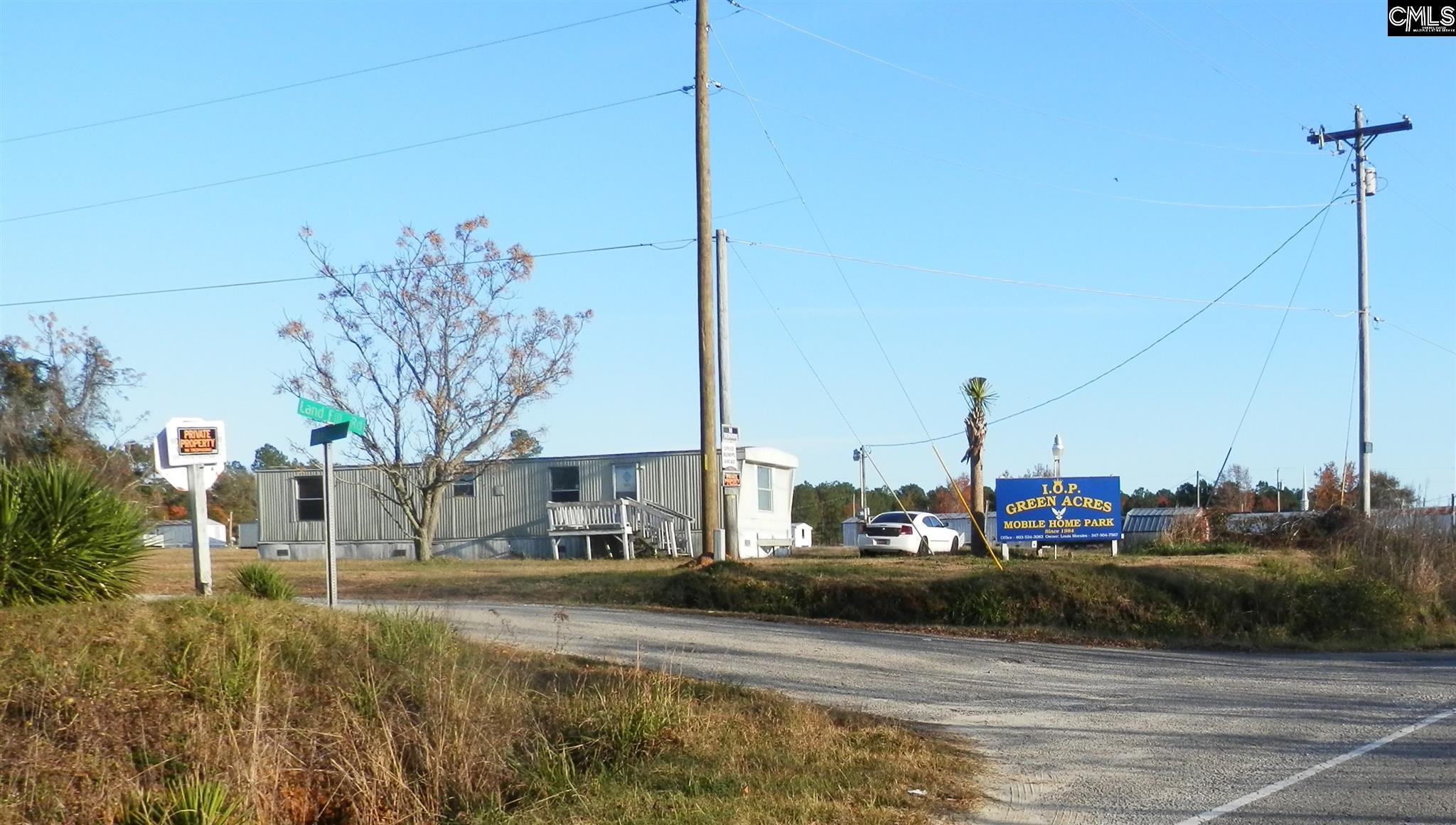 109 Fruit Port Orangeburg, SC 29118