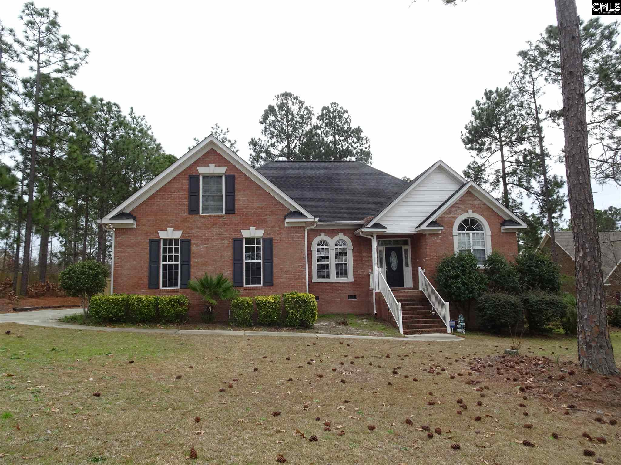 276 Haigs Creek Elgin, SC 29045