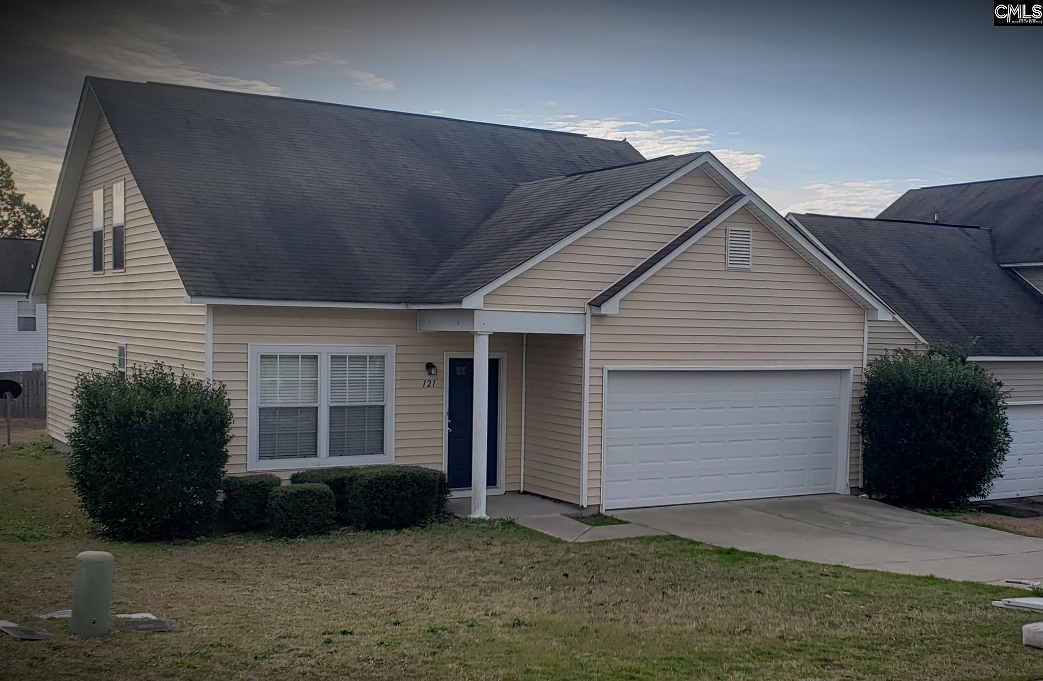121 Katrina Lexington, SC 29073-6924